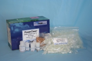 MOBIO PowerClean DNA Clean-Up Kit